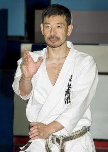 Photo of Kancho